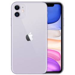 Apple Smartphone iPhone 11 Viola 256 GB Single Sim Fotocamera 12 MP