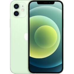 Apple Smartphone iPhone 12 5G Green 64 GB Single Sim Fotocamera 12 MP