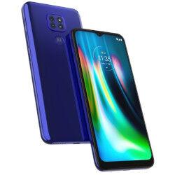 Motorola Smartphone Moto G9 Play Sapphire Blue 64 GB Single Sim Fotocamera 48 MP