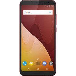 Wiko Smartphone View Prime Oro 64 GB Dual Sim Fotocamera 20 MP