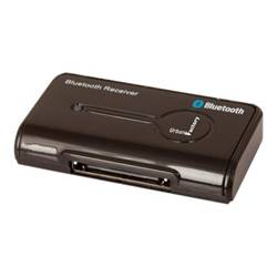 Urban Factory Adattatore bluetooth Bluetooth receiver 30pin - ricevitore audio wireless bluetooth dsr01uf
