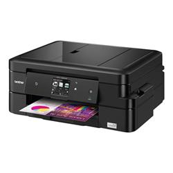Brother Multifunzione inkjet Mfc-j985dw - stampante multifunzione - colore mfcj985dwm1