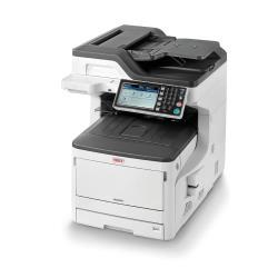 Oki Multifunzione laser Mc853dn - stampante multifunzione - colore 45850404