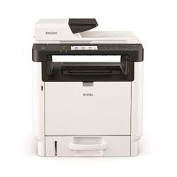 Ricoh Multifunzione laser Sp 3710sf - stampante multifunzione - b/n 939376