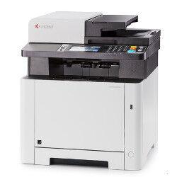 Kyocera Multifunzione laser Ecosys m5526cdw - stampante multifunzione - colore 1102r73nl0
