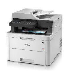Brother Multifunzione laser Mfc-l3730cdn - stampante multifunzione - colore mfcl3730cdnyy1