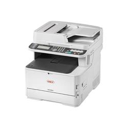 Oki Multifunzione laser Mc363dn - stampante multifunzione - colore 46403502