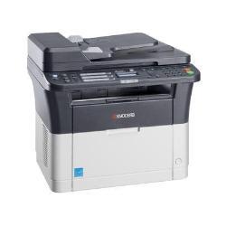 Kyocera Multifunzione laser Fs-1320mfp - stampante multifunzione - b/n 1102m53nl2