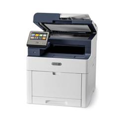 Xerox Multifunzione laser WorkCentre fronte/retro colore 6515V_DN