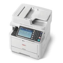 Oki Multifunzione laser Mb492dn - stampante multifunzione - b/n 45762112