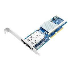Lenovo Adattatore di rete Broadcom netxtreme ii ml2 dual port 10gbe sfp+ for ibm system x 00d2028