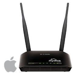D-Link Router Router wireless - 802.11b/g/n - desktop dir-605l