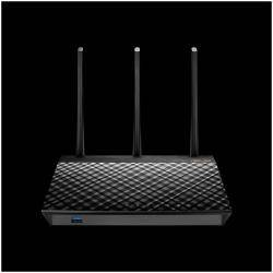 Asus Router Gaming Rt-ac1900u - router wireless - 802.11a/b/g/n/ac - desktop 90ig04k0-bo3000