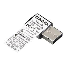 Casio Adattatore Wi-Fi Adattatore di rete yw-40