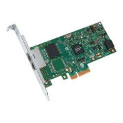 Fujitsu Adattatore di rete Plan cp intel i350-t2 - adattatore di rete - pcie 2.1 x4 s26361-f4610-l502