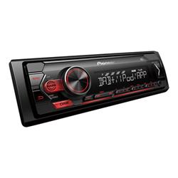 Pioneer Autoradio Auto - ricevitore multimediale digitale - unità centrale fissa mvh-s220dab