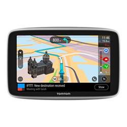 Tom Tom Navigatore satellitare Tomtom go premium - world edition - navigatore gps 1pl5.002.30