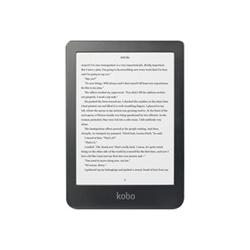 Kobo eBook reader Clara hd - ebook reader - 8 gb - 6'' n249kubkkep
