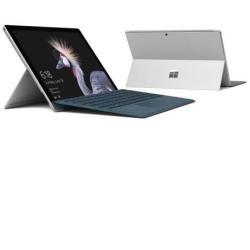Microsoft Notebook convertibile Surface pro - 12.3'' - core i7 7660u - 8 gb ram - 256 gb ssd fkg-00004