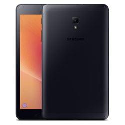 Samsung Tablet Galaxy tab a (2017) - tablet - android 7.1 (nougat) - 16 gb - 8'' sm-t380nzkaitv