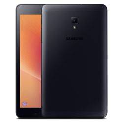 Samsung Tablet Galaxy tab a (2017) - tablet - android 7.1 (nougat) - 16 gb - 8'' sm-t380nzkaitv