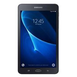Samsung Tablet Galaxy tab a (2016) - tablet - android 5.1 - 8 gb - 7'' - 4g sm-t285nzkaitv