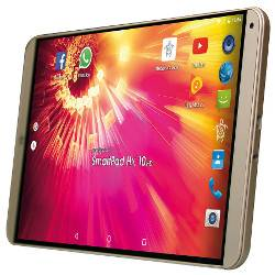 MEDIACOM Tablet SmartPad HX 10 HD QCORE 8GB 3G AND6 Oro