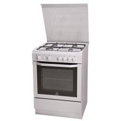 Indesit Cucina a gas I6gg1f.1(w)/i
