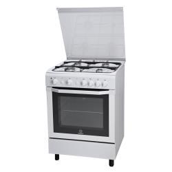 Indesit Cucina a gas I6gg1f(w)/i
