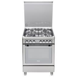 Hotpoint Ariston Cucina a gas CX65S7D2 IT X HA H Forno elettrico Piano cottura a gas 60 cm