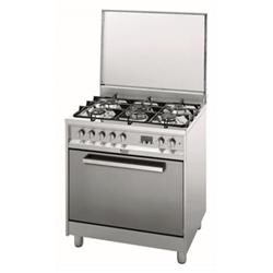 Hotpoint Ariston Cucina a gas Cp87sea /ha s