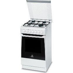 Indesit Cucina a gas KN1G11SWIS
