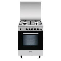 Glem Gas Cucina a gas A664VI