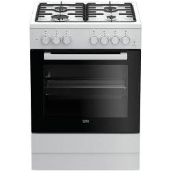 Beko Cucina a gas FSST62110DW