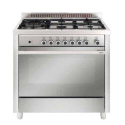 Glem Gas Cucina a gas M96TVI