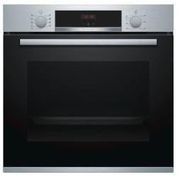 Bosch Forno da incasso Serie 4 - forno - da incasso - acciaio inossidabile hba534bs0