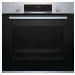 Bosch Forno da incasso Serie 4 - forno - da incasso - acciaio inossidabile hba534er0