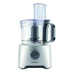 Kenwood Robot da cucina Multipro Compact FDP302SI 800 W 1.2 Litri Grigio