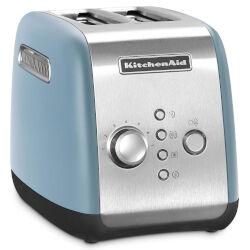 KitchenAid Tostapane 5KMT221 2 SCOMPARTI Blu
