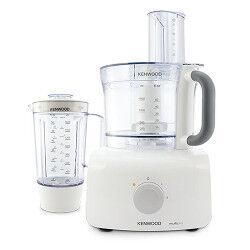 Kenwood Robot da cucina Multipro Home FDP645WH 1000 W 3 Litri Bianco