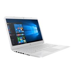 HP Notebook Stream 14-cb032nl - 14'' - celeron n3060 - 4 gb ram - 64 gb ssd 3rn97ea#abz