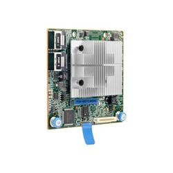 Hewlett Packard Enterprise Controller raid Hpe smart array e208i-a sr gen10 804326-b21