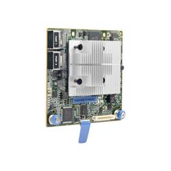 Hewlett Packard Enterprise Controller raid Hpe smart array p408i-a sr gen10 804331-b21