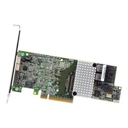 Intel Controller raid Raid controller - controller memorizzazione dati (raid) rs3dc040