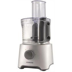 Kenwood Robot da cucina Multipro Compact FDP301SI 2,1 Litri