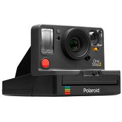 Polaroid Fotocamera istantanea One Step 2 ViewFinder a stampa istantanea Nero