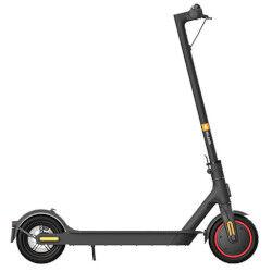 Xiaomi Monopattino elettrico Mi Electric Scooter Pro 2 Velocità max 25 km/h Nero
