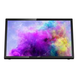 Philips TV LED 24PFS5303 24 '' Full HD Flat
