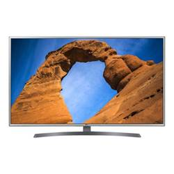 LG TV LED 43LK6100PLB 43 '' Full HD Smart Flat HDR