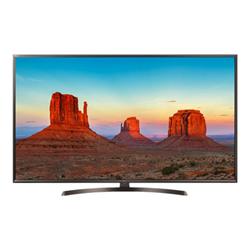 LG TV LED 49UK6400 49 '' Ultra HD 4K Smart TV Flat HDR